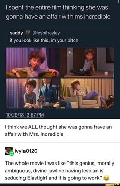 Stupid Funny Memes, Funny Relatable Memes, Funny Posts, Hilarious, Top Funny, Funny Humor, Disney Theory, Lgbt Memes, Nickelodeon