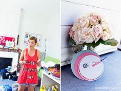 Marie-Alice + Rémi   Reportage mariage Provence » Caroline Vidal Photographe