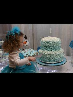 Maddie's Birthday Cake