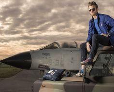 Aeronautica Militare 2015 Summer Collection | Uomo Moderno
