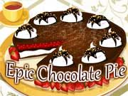 Chocolate Pies, Restaurant, Food, Chocolate Cakes, Diner Restaurant, Essen, Restaurants, Yemek, Dining
