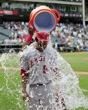 Ervin Santana No-Hitter, Los Angeles Angels of Anaheim, 7/27/2011