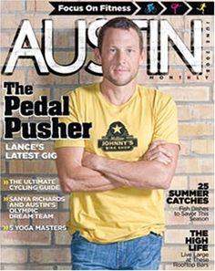 Austin Monthly   $14.95
