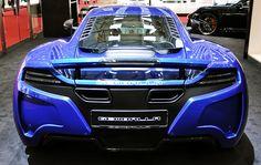 Gemballa McLaren 2012 :) <3