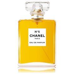 Chanel Beauty N°5 Eau De Parfum Spray (510 PLN) ❤ liked on Polyvore featuring beauty products, fragrance, beauty, perfume, undefined, eau de perfume, parfum fragrance, perfume fragrance, eau de parfum perfume and spray perfume