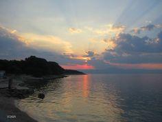 Plaža Uhlić, Porat, Otok Krk
