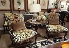 Home Decorating Style 2019 for Leopard Living Room Accessories, you can see Leopard Living Room Accessories and more pictures for Home Interior Designing 2019 at Best Home Living Room. Living Room On A Budget, My Living Room, Living Room Chairs, Living Room Decor, Leopard Print Chair, Leopard Decor, Zebra Print, Cheetah Decorations, Animal Print Furniture
