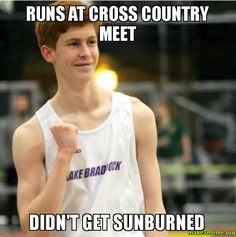 Cross Country Memes - Google Search # gingers