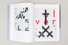Type Only – Unit 12 / Verlosung | Slanted - Typo Weblog und Magazin