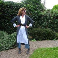 15th October 2021 - Nancys Fashion Style