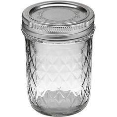 Ball 12-Count 8-Ounce Jelly Jars with Lids and Bands - Walmart.com