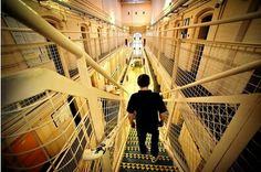Prison chief says service overhaul is vital to cut reoffending