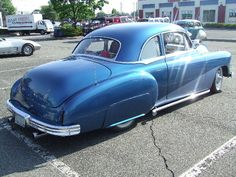 teddyp's 50 coupe