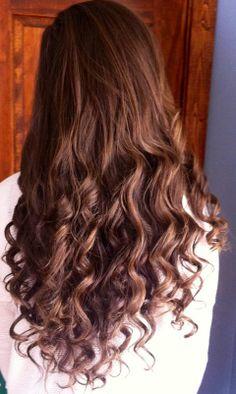 beautiful long hair styles