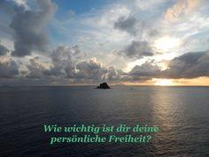 Befreiung - wie wichtig ist dir deine persönliche Freiheit?