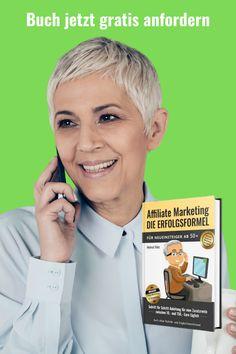Helmut Tietz zeigt in seinem neuen Buch, wie er seine Rente durch Affiliate Marketing gehörig aufbessert. Das Buch kannst du dir gratis holen, du bezahlst lediglich die geringen Versandspesen