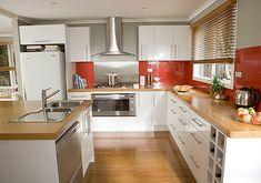 Bunnings kitchen