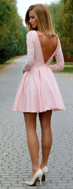 #spring #fashion | Sweet and girly | Beauty Fashion Shopping