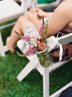 Outdoor Wedding Aisle Decorations | Outdoor Decor For Weddings | Kitchen Layout & Decor Ideas