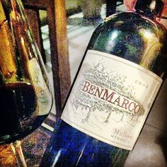 BenMarco Malbec by @marcosfonseca67 on Instagram