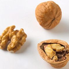 Soften Skin with Walnuts - Fitnessmagazine.com