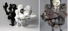 WORLD WAR ROBOT [PORTABLE] — WO3A
