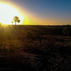 Pôr-do-sol  #vsco #vscocam #light #sun #lightroom #photography #photograph #nature #longexposure #nikon #sky #reflection #dark #darkness #beautiful