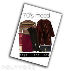 70's mood!!!