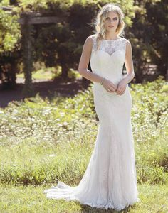 New Bridal Gown Available at Ella Park Bridal | Newburgh, IN | 812.853.1800 | Lillian West - Style 6490