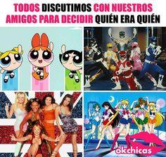 1 Bombom 2 Power ranger y no pos nose :v sailor moon 90s Memes, Funny Memes, Troll, Good Ole, Disney Cartoons, Disney Memes, 90s Kids, Power Rangers, Sailor Moon