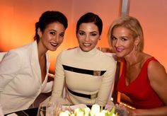 Emmanuelle Chriqui, Jenna Dewan-Tatum and Penelope Ann Miller attend the Annual ELLE Women in Hollywood Awards Penelope Ann Miller, The Last Witch Hunter, Twin Shadow, Guitar Hero Live, Emmanuelle Chriqui, Evan Ross, Casting Pics, Melanie Griffith, Bust A Move