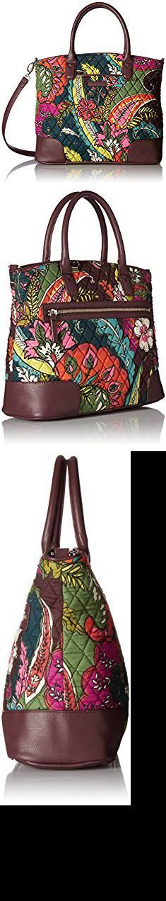 Vera Bradley Handbags, Backpacks and Accessories - How to Mark a Fake Vera Bradley Purse. The Vera Bradley company specializes in argyle totes and handbags and are very popular with women. Vera Bradley Handbags, Vera Bradley Purses, Purse Styles, Women's Handbags, Autumn Leaves, Satchel, Hipster, Zip, Classic