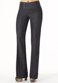 Stanton Stretch Trouser at Alloy Business Casual Outfits, Business Attire, Office Outfits, Stretch Pants, Cardigan Bleu, Work Fashion, Fashion Outfits, Pantalon Costume, Professional Outfits