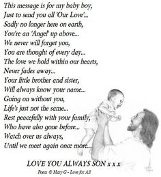 Baby Angels in Heaven quotes | Baby Angel in Heaven | Inspirational Poems and Quotes
