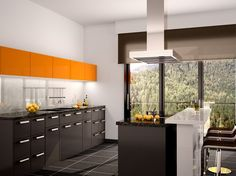 Use Innovative Ideas to Recreate the Magic of the Kitchen Design