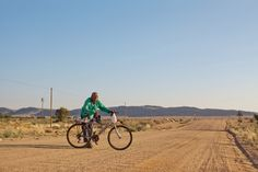 Bernd Brandt  Onseepkans rd., Pofadder, Northern Cape, South Africa