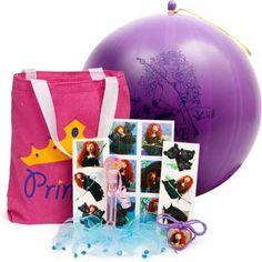 Brave movie merchandise   Brave Princess Merida Birthday Party