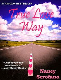 New cover for True Love Way eBook