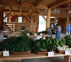 Farm Stand | Turner Farm