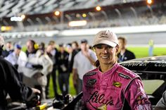 Jennifer Jo Cobb: NASCAR's REAL Sweetheart?