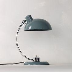 Buy John Lewis Penelope Task Lamp, Slate online at JohnLewis.com - John Lewis
