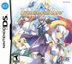 Luminous Arc (Atlus), DS