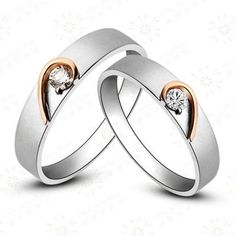 Promise Rings <3