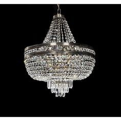 LuminaDeco ŻYRANDOL KRYSZTAŁOWY LDP 10171 Chandeliers, Ceiling Lights, Home Decor, Transitional Chandeliers, Decoration Home, Room Decor, Ceiling Lamp, Chandelier, Pendant Lamp