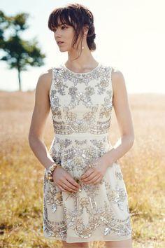 BHLDN Austin Dress