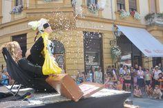 teatrino del piedi (4) by ŠPANCIRFEST, via Flickr
