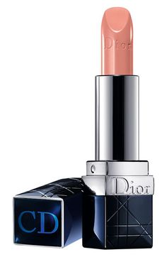 Dior 'Nude Rouge' Lipstick Indiscrete 228 | Nordstrom $32 and its my old initials.