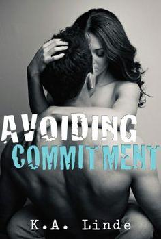 Avoiding Commitment - HEARTBREAKING!!