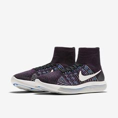 Nike LunarEpic Flyknit Women's Running Shoe - 9
