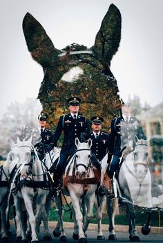 The U.S. Army Caisson Platoon, 3d Infantry Regiment (The Old Guard) has the solemn duty of escorting service members to their final resting placing in Arlington National Cemetery. (U.S. Army photo / illustration by Cpl. Cody W. Torkelson) Feb 17, 2016